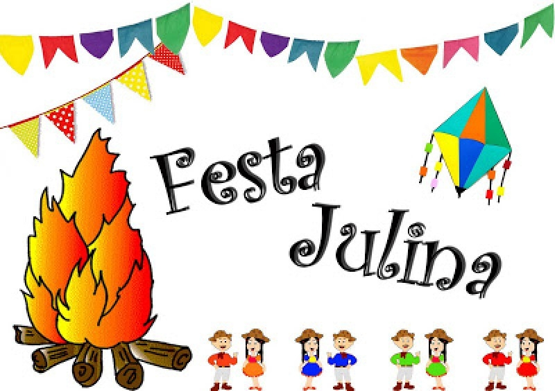 Festa Julina do PIM
